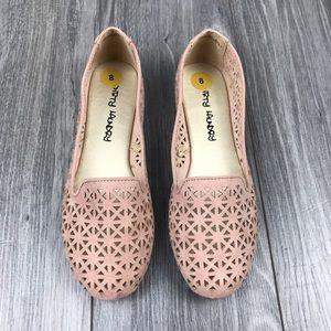 Dirty Laundry Flats Size 8